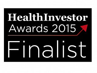 PPL shortlisted for HealthInvestor Award