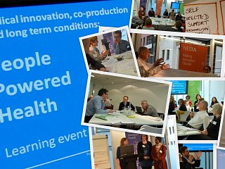 PPL & Nesta on People Powered Health - The business case for integrated care
